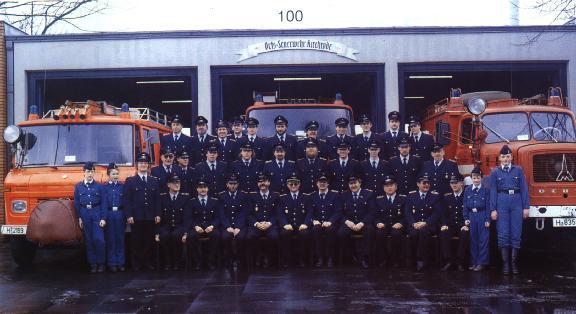 Mitglieder 1988