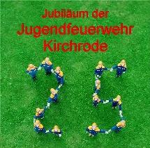 25 Jahre JF