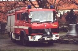 1992 - 2005 LF8 TS